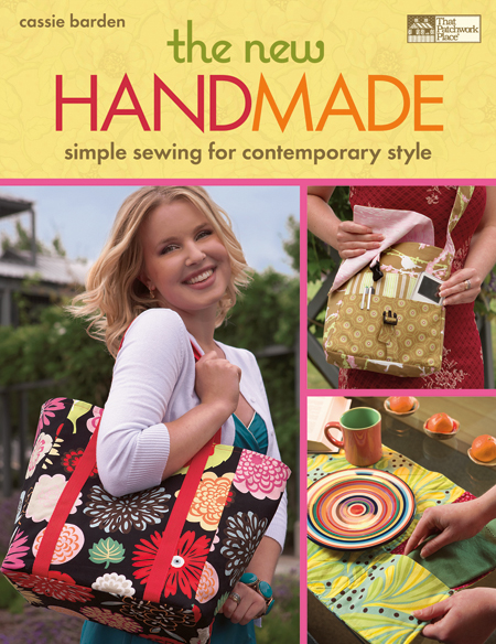 Martingale - The New Handmade (Print version + eBook bundle)