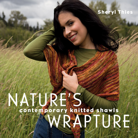 Martingale - Nature's Wrapture (Print version + eBook bundle)