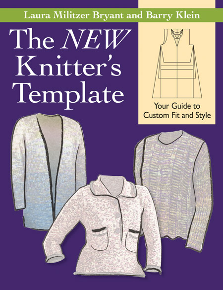 The NEW Knitter's Template