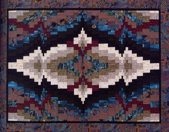 Martingale Bargello Quilts