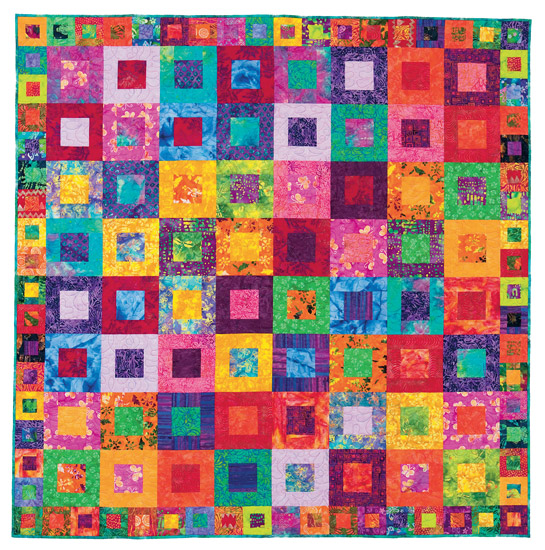 martingale colorful quilts ebook