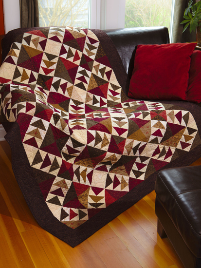 Martingale Urban Country Quilts