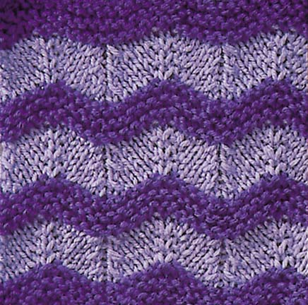 365 Knitting Stitches a Year - Perpetual Calendar - NO LONGER AVAILABLE /  OUT OF PRINT