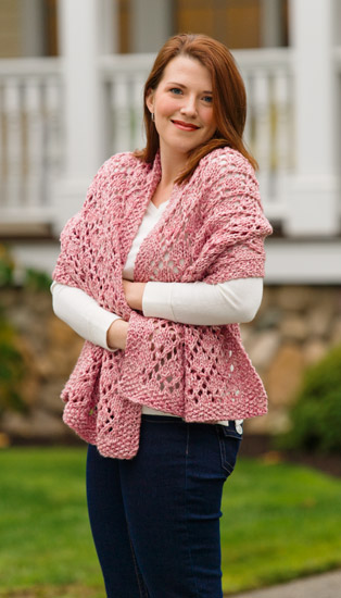 Martingale - Successful Lace Knitting (Print version + eBook bundle)