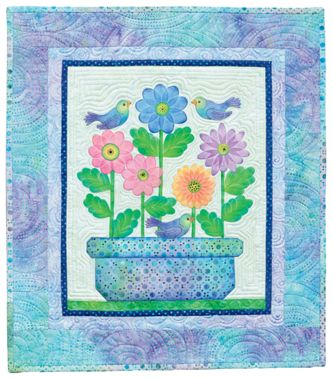 Martingale - Creative Quilts from Your Crayon Box (Print version + eBook bundle)