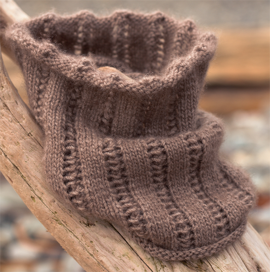 12 last-minute Christmas gifts to knit or crochet - Stitch This! The ...