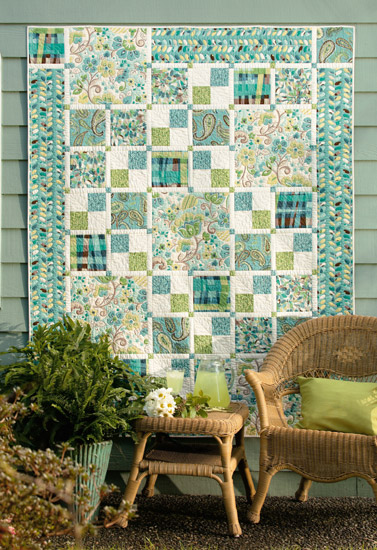 Martingale Bloom Creek Quilts Ebook