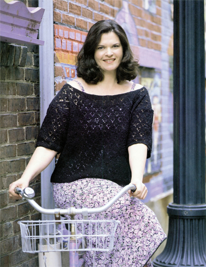 Knit To Flatter 14 Plus Size Knitting Patterns Stitch This The