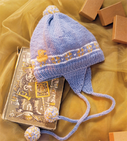 Quick Projects for Generous Giving by Kristin Spurkland Knit from the Heart