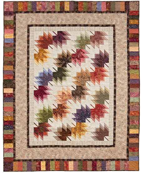 From Flip Your Way to Fabulous Quilts