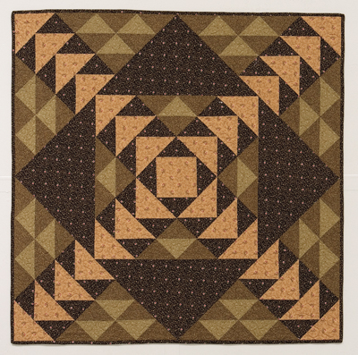 Martingale Wild Goose Chase Quilt Epattern
