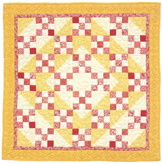 Martingale Sweet And Simple Baby Quilts Ebook