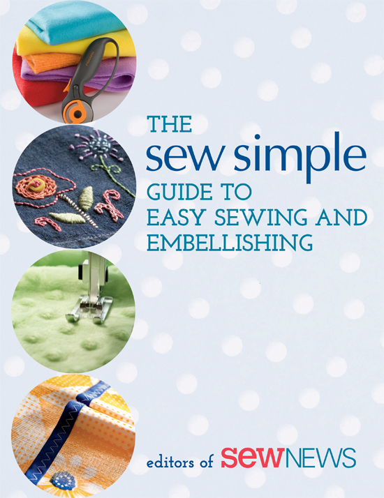 Martingale - The Sew Simple Guide to Easy Sewing and Embellishing (Print version
