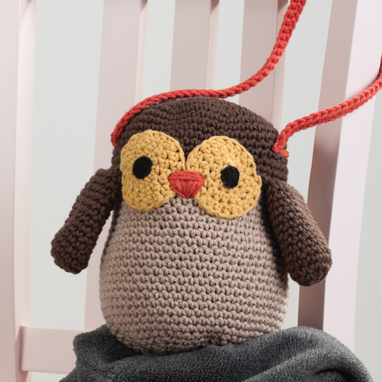 Martingale - Amigurumi On the Go (Print version + eBook bundle)