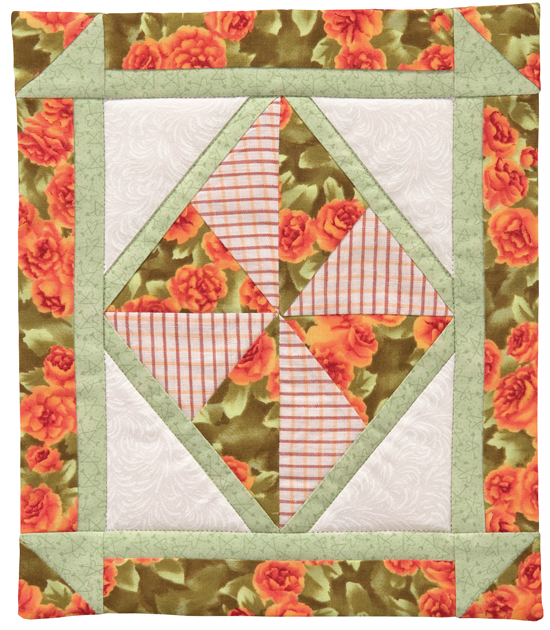 Miniature Quilt Patterns Paper Pieced : Martingale - Paper-Pieced Mini Quilts eBook