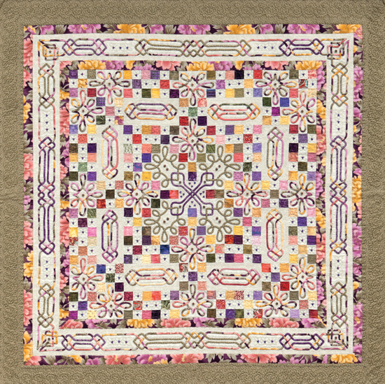 Martingale Award Winning Quilts 2013 Calendar