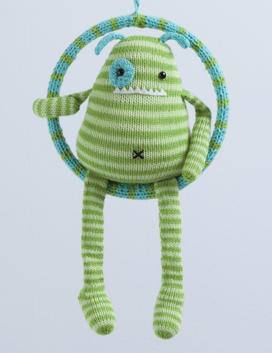 Martingale - Knit a Monster Nursery (Print version + eBook ...