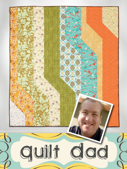 Quilt Dad: Modern Quilts from the Blogging Universe | A book giveaway : quilt dad - Adamdwight.com