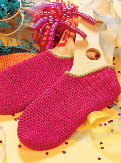 Martingale - Crochet Bright (Print version + eBook bundle)