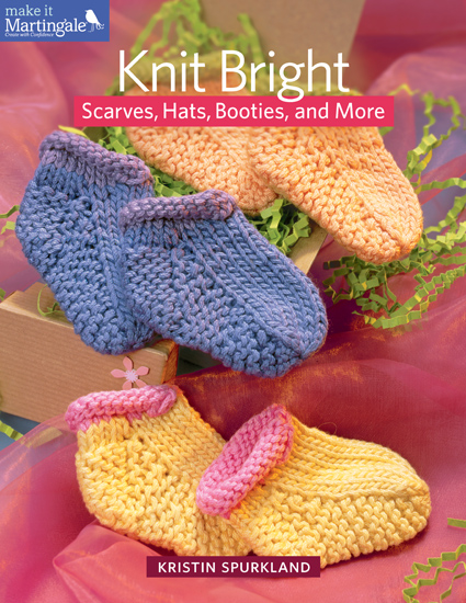 Knit Bright