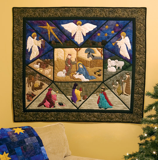 Martingale Adoration Quilts Ebook