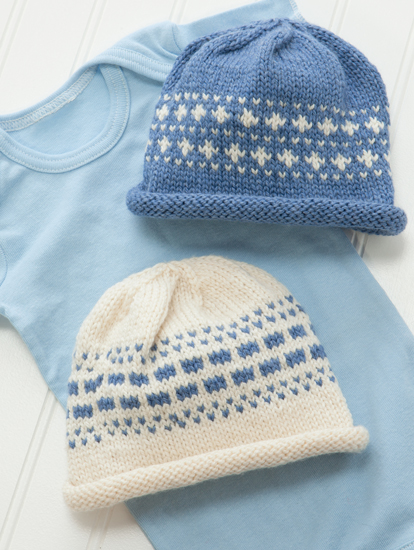 12 last-minute Christmas gifts to knit or crochet - Stitch This! The Martinga...