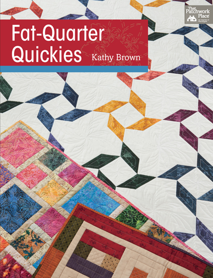 Fat-Quarter Quickies