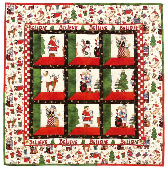 Martingale Favorite Christmas Quilts From That Patchwork