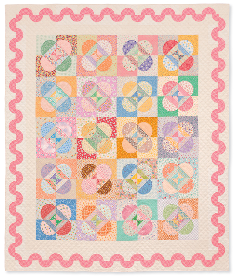 Candy Store quilt