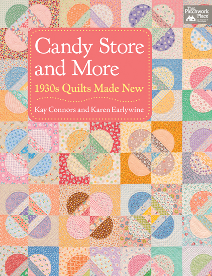 Candy Store and More