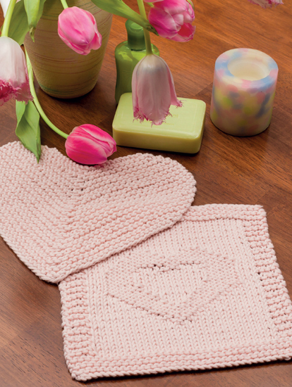 From Knit Pink