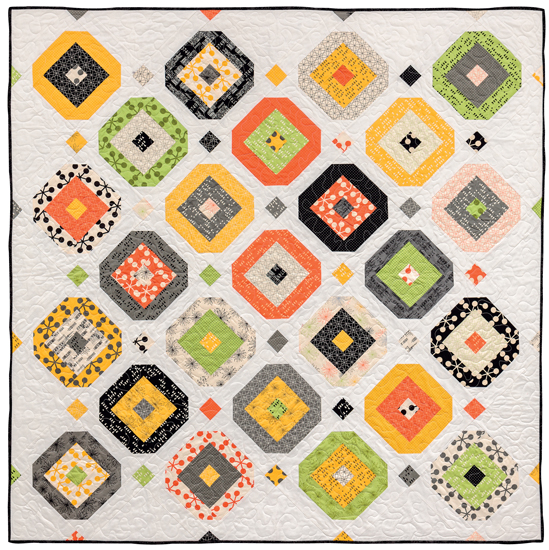 That 70s Quilt