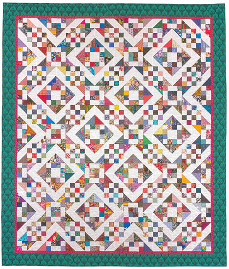 Martingale The Big Book Of Nickel Quilts Print Version