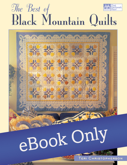 Black Mountain Quilts 110