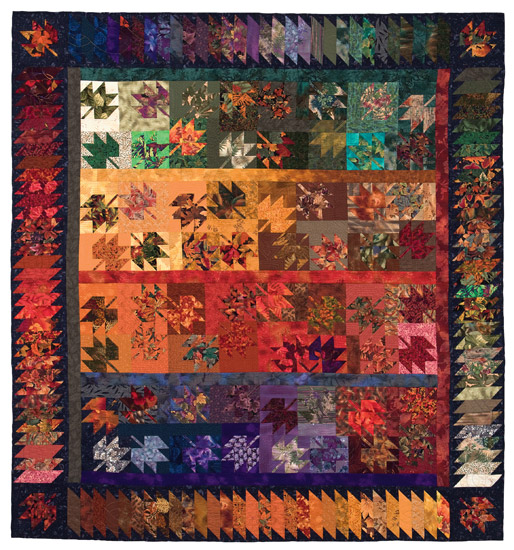 Martingale Maple Leaf Quilts Ebook