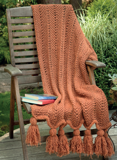 Martingale - Tunisian Crochet Today (Print version + eBook bundle)