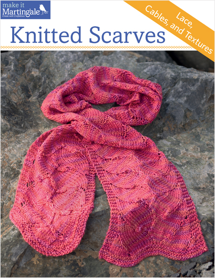 Perfect Knitted Scarves For Your Stash Giveaway Stitch This
