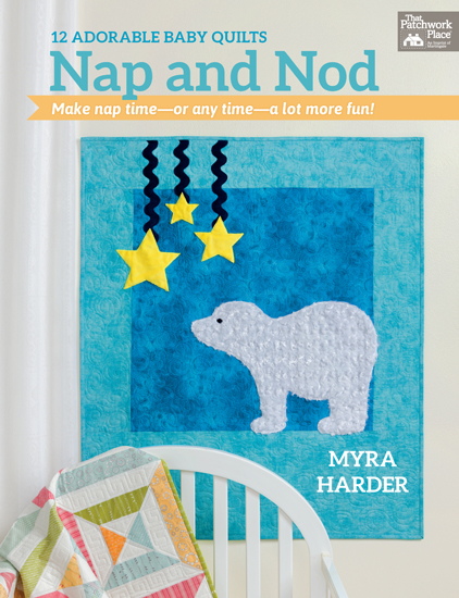 Martingale - Nap and Nod (Print version + eBook bundle)