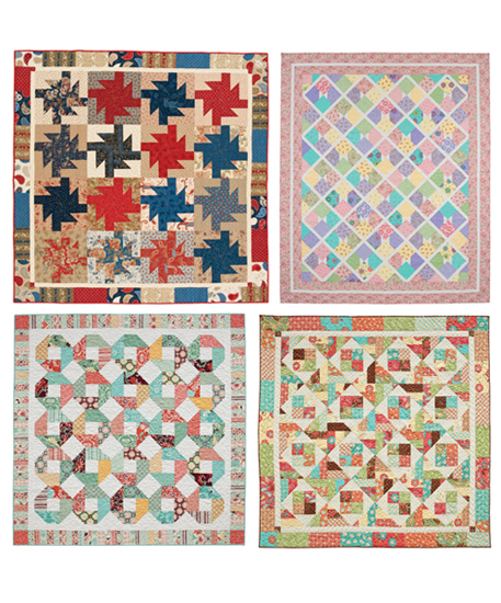 Martingale perfect quilts for precut fabrics print version martingale perfect quilts for precut fabrics print version ebook bundle fandeluxe Image collections