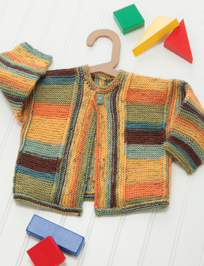 Martingale Easy Knitting For Baby Ebook