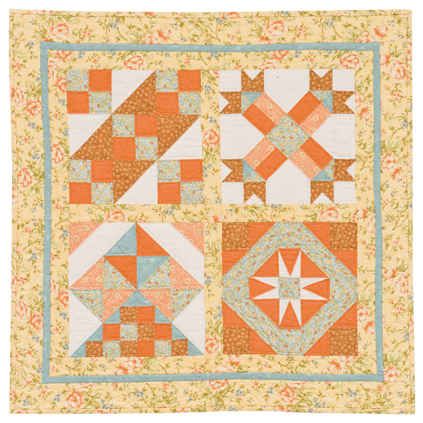 Martingale Quilted Devotions Ebook