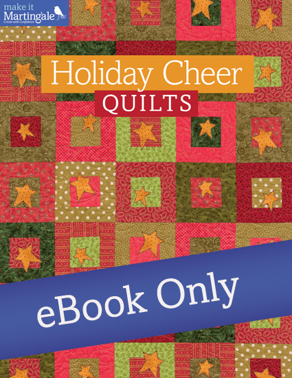 Martingale holiday cheer quilts ebook fandeluxe PDF