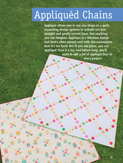 Martingale irish chain quilts print version ebook bundle fandeluxe Ebook collections