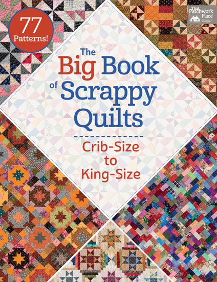 What's new? Lots! New quilt books coming soon (+ giveaway ... : new quilt books - Adamdwight.com