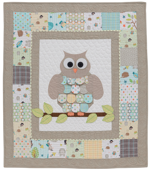 Martingale Sew Sweet Baby Quilts Print Version Ebook