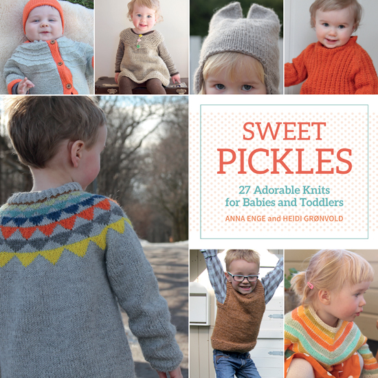 Martingale - Sweet Pickles (Print version + eBook bundle)