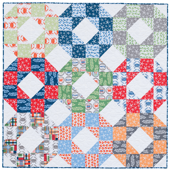 Martingale Large Block Quilts Ebook