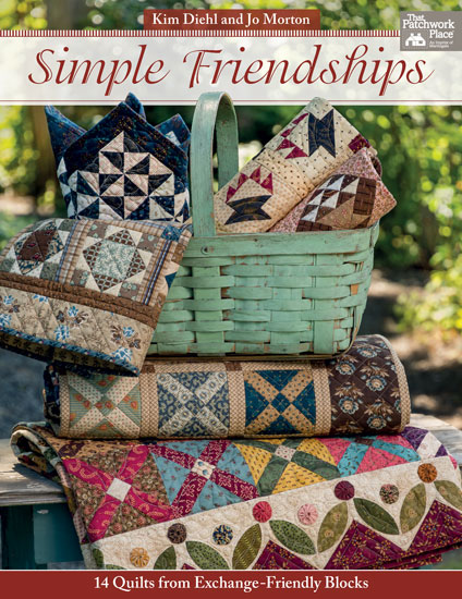 Simple Friendships with Kim Diehl