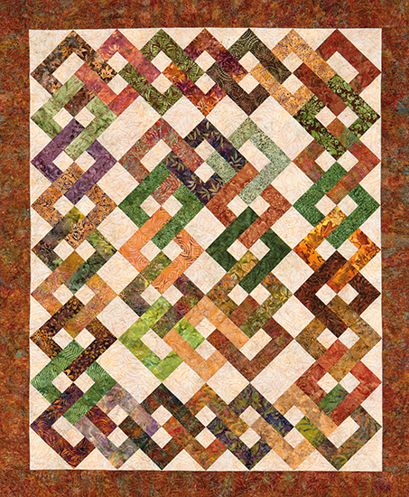 Martingale The Big Book Of Strip Quilts Print Version