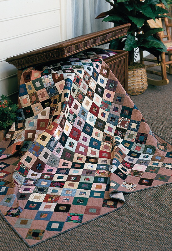 Martingale - Easy Quilts for Beginners and Beyond eBook